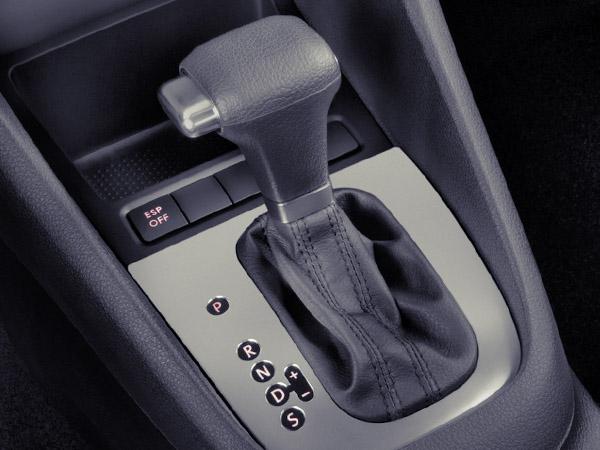 2015 Volkswagen Golf 1.8T TSI interior